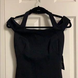 Dress NWT Ralph Lauren size 2 black